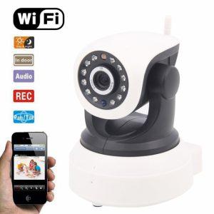 Camera IP Wireless P2P