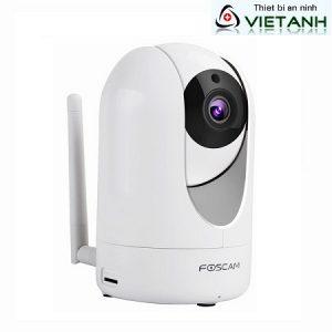 Camera-IP-Wifi-Foscam-R2