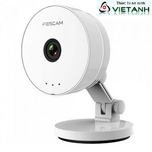 Camera-IP-wifi-foscam-C1-lite