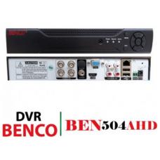 Đầu ghi hình BENCO BEN-504AHD