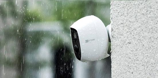 Camera chống nước CS-C3A-A0-1C2WPMFBR