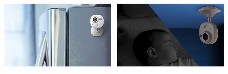 Camera-wifi-CS-CV200-A0-52WFR